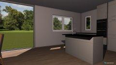 Raumgestaltung KAS-02 in der Kategorie Wohnzimmer