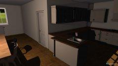 Raumgestaltung kasta wohn in der Kategorie Wohnzimmer