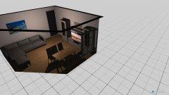 Raumgestaltung kathrin 2 in der Kategorie Wohnzimmer
