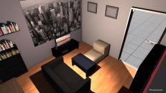 Raumgestaltung Kathy-Bruce-2 in der Kategorie Wohnzimmer