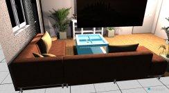 Raumgestaltung katja 2 in der Kategorie Wohnzimmer