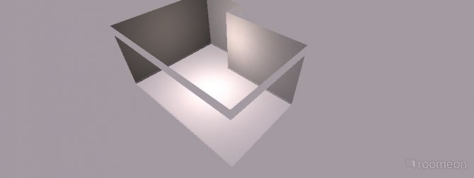 Raumgestaltung Katja in der Kategorie Wohnzimmer