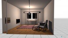 Raumgestaltung KatKat in der Kategorie Wohnzimmer