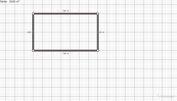 Raumgestaltung katrins in der Kategorie Wohnzimmer