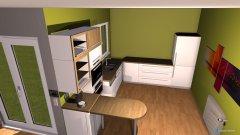 Raumgestaltung Keiberg in der Kategorie Wohnzimmer