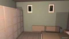 Raumgestaltung Kellerraum in der Kategorie Wohnzimmer