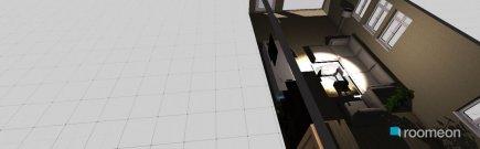 Raumgestaltung Kent & Mun in der Kategorie Wohnzimmer