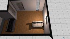 Raumgestaltung Kerlin Ahrensburg in der Kategorie Wohnzimmer