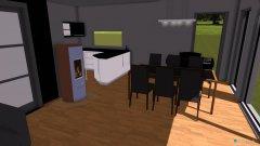Raumgestaltung Kern-Haus Komfort in der Kategorie Wohnzimmer