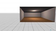Raumgestaltung kerstin in der Kategorie Wohnzimmer