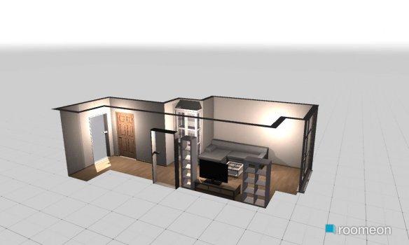 Raumgestaltung keting in der Kategorie Wohnzimmer