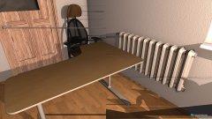 Raumgestaltung Kevin`s Zimmer  in der Kategorie Wohnzimmer