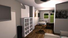 Raumgestaltung Kevin   in der Kategorie Wohnzimmer
