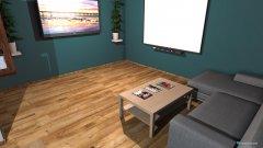 Raumgestaltung KFS2 in der Kategorie Wohnzimmer