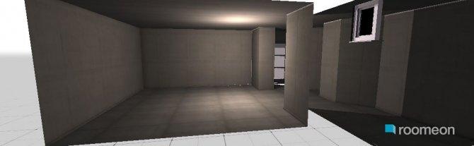 Raumgestaltung kiki in der Kategorie Wohnzimmer