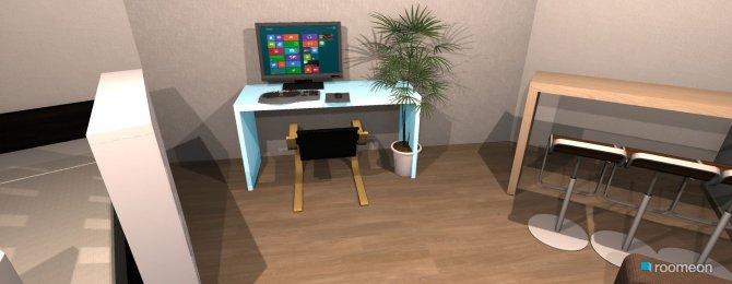 Raumgestaltung Kili_Zimmer_Graz in der Kategorie Wohnzimmer
