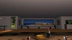 Raumgestaltung Kionraum in der Kategorie Wohnzimmer