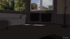 Raumgestaltung Kira's 2. Raum in der Kategorie Wohnzimmer