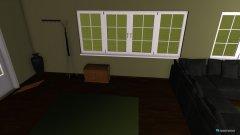 Raumgestaltung Kitchen ; Livinroom in der Kategorie Wohnzimmer
