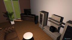 Raumgestaltung kjkkk in der Kategorie Wohnzimmer