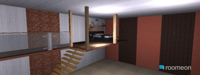 Raumgestaltung kkk in der Kategorie Wohnzimmer
