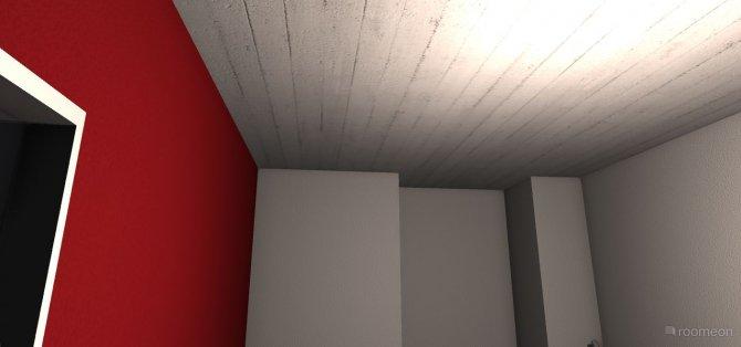 Raumgestaltung Klaus & Michael 1 in der Kategorie Wohnzimmer