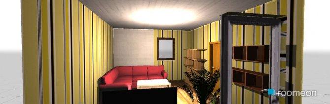 Raumgestaltung Klaus in der Kategorie Wohnzimmer
