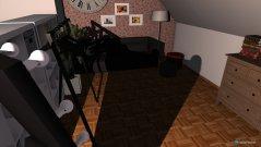 Raumgestaltung Kleinen Raum groß nutzen in der Kategorie Wohnzimmer