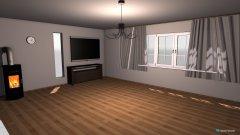 Raumgestaltung kleinrom in der Kategorie Wohnzimmer