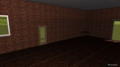 Raumgestaltung kleinwohnung in der Kategorie Wohnzimmer