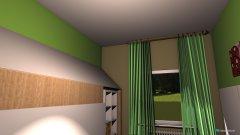 Raumgestaltung Klinik in der Kategorie Wohnzimmer