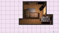 Raumgestaltung Klobensteiner 10 in der Kategorie Wohnzimmer