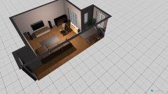 Raumgestaltung Klobensteiner 3 in der Kategorie Wohnzimmer