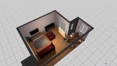 Raumgestaltung Klobensteiner 4 in der Kategorie Wohnzimmer