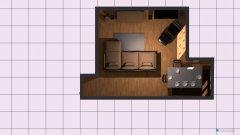 Raumgestaltung Klobensteiner 8 in der Kategorie Wohnzimmer