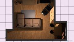 Raumgestaltung Klobensteiner 9 in der Kategorie Wohnzimmer