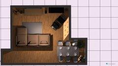Raumgestaltung Klobensteiner in der Kategorie Wohnzimmer