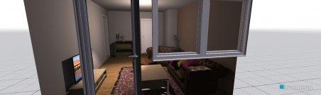 Raumgestaltung knufti in der Kategorie Wohnzimmer
