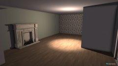 Raumgestaltung koch in der Kategorie Wohnzimmer