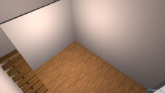 Raumgestaltung Koda in der Kategorie Wohnzimmer