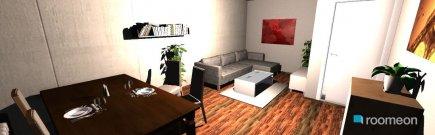 Raumgestaltung Köln2 in der Kategorie Wohnzimmer