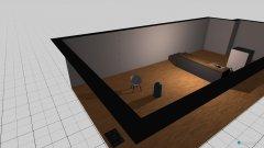 Raumgestaltung kok in der Kategorie Wohnzimmer