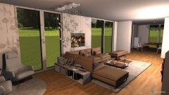 Raumgestaltung Kom: Albert  in der Kategorie Wohnzimmer