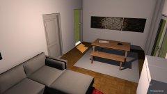 Raumgestaltung Kom Wenning in der Kategorie Wohnzimmer