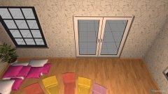 Raumgestaltung konfer in der Kategorie Wohnzimmer