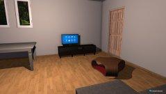Raumgestaltung konnie in der Kategorie Wohnzimmer