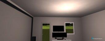 Raumgestaltung konsti in der Kategorie Wohnzimmer