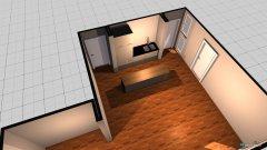 Raumgestaltung koppstr103 in der Kategorie Wohnzimmer
