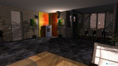 Raumgestaltung Krasss in der Kategorie Wohnzimmer