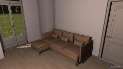 Raumgestaltung krASSSSS in der Kategorie Wohnzimmer